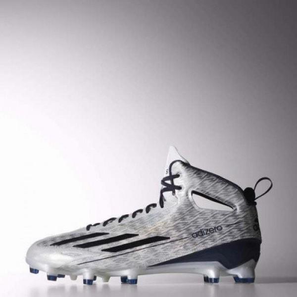 Adidas adizero 5-Star 4.0 Mid Mens-Fußball Bestellen