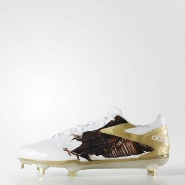 Adidas adizero Nachbrenner 2,0 Uncaged Herren Base...