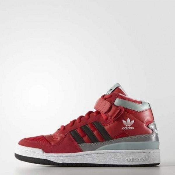 Adidas Forum Mid RS Winterized Herren Lifestyle Ka...