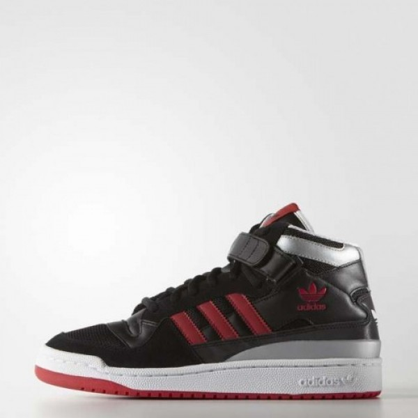Adidas Forum Mid RS Winterized Herren Lifestyle Ve...