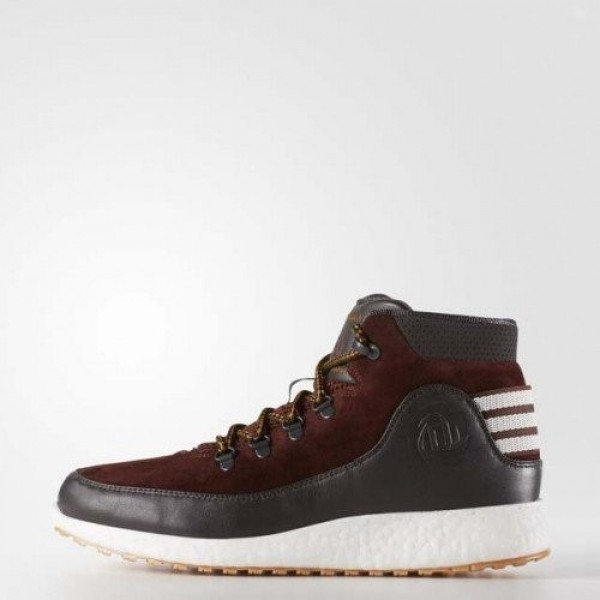 Adidas D Rose Lakeshore-Boost 2 Herren Basketball ...