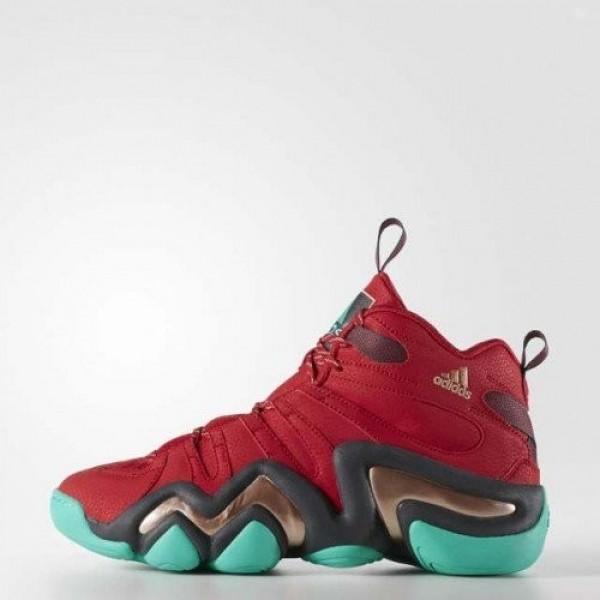 Adidas Crazy 8 Herren Basketball Billig kaufen