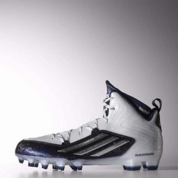 Adidas Crazyquick 2,0 Mid Mens-Fußball Bestellen