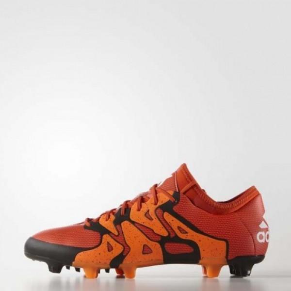 Adidas X15.1 Firm / Artificial Ground Herren-Fußb...