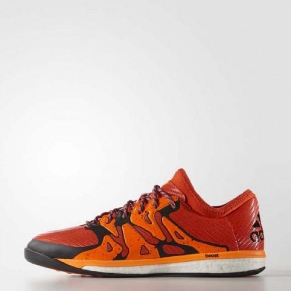 Adidas X15.1 Boost-Indoor Mens-Fußball Günstig o...