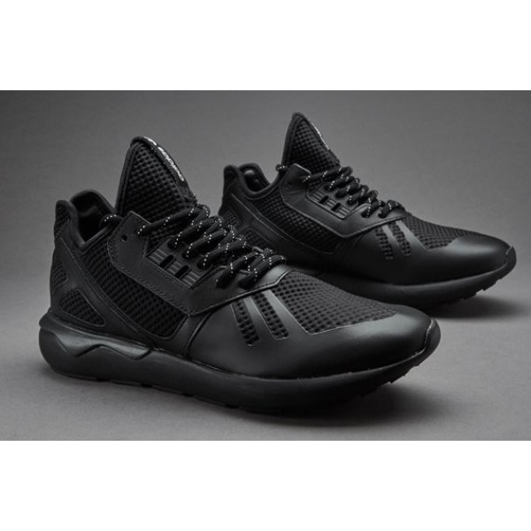 Adidas-Männer Tubular Runner-Core Black Carbon We...