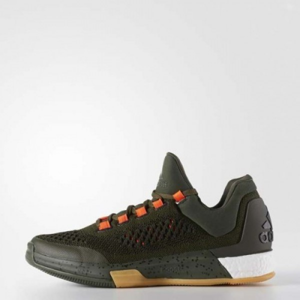 Adidas 2015 Crazylight Primeknit Mens-Basketball-Erhöhung Sale