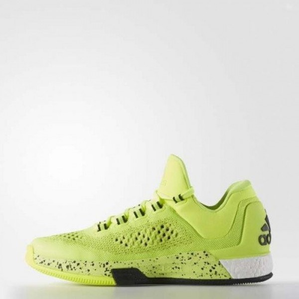 Adidas 2015 Crazylight Primeknit Mens-Basketball-Erhöhung Outlet
