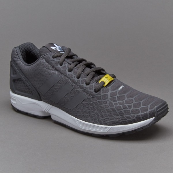 Adidas ZX Flux Techfit Herrenschuhe Schatten Black...