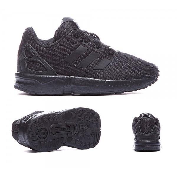Adidas Originals Nursery ZX Flux Sneaker Schwarz u...