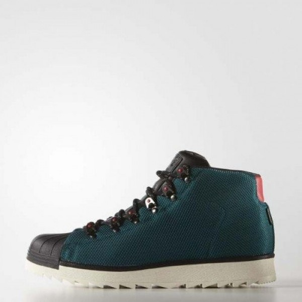 Adidas PRO BOOT GORETEX Herren Lifestyle Günstig ...