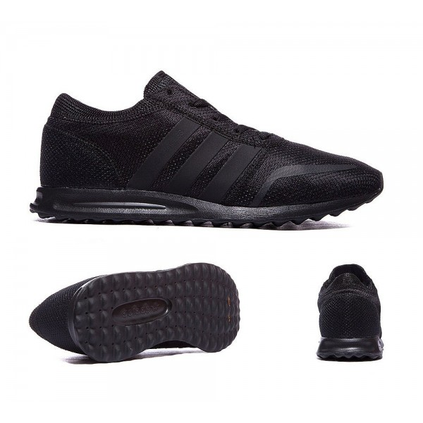 Adidas Originals Los Angeles Trainer Schwarz Spezialangebot