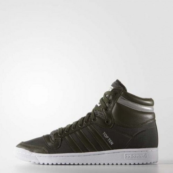 Adidas Top Ten Hallo Winterized Herren Lifestyle O...