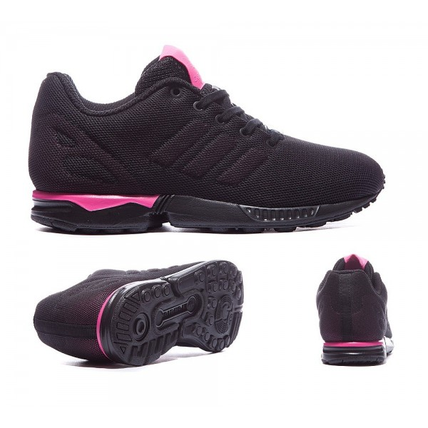 Adidas Originals Infant ZX Flux Trainer Rosa und S...