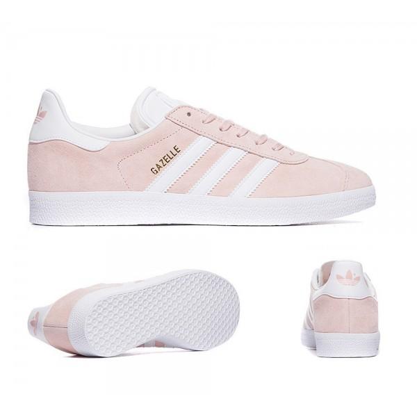 Adidas Originals Gazelle OG Trainer Vapor Rosa und...