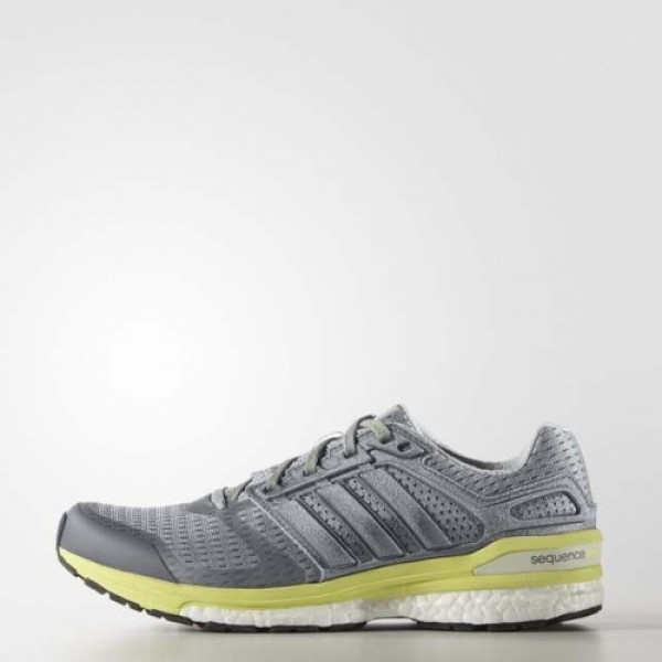 Adidas Supernova Sequence Boost-8 Damen Lauf Beste...
