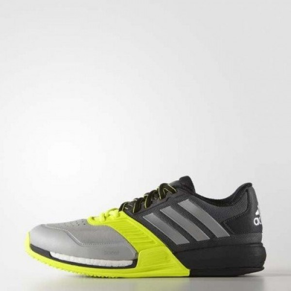 Adidas Crazy Train Erhöhung Herren Trainings Outl...