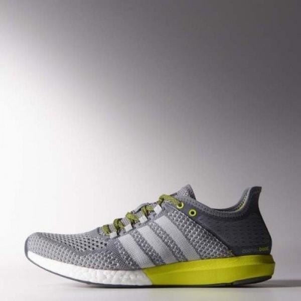 Adidas Climachill Cosmic Boost-Herren-Lauf Verkäu...