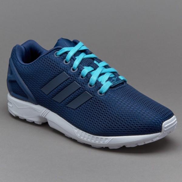 Adidas Damen ZX Flux Nacht Indigo Online shop