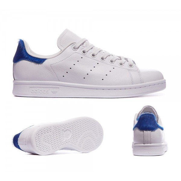 Adidas Originals Damen Stan Smith Pony Haar Traine...