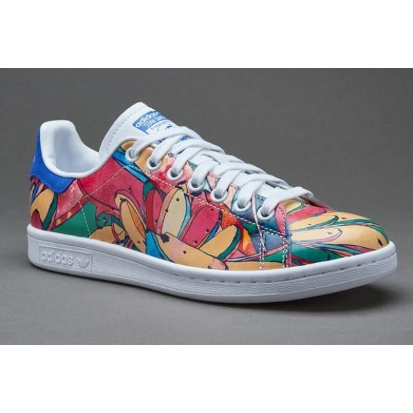 Adidas Damen Stan Smith Weiß Online günstig