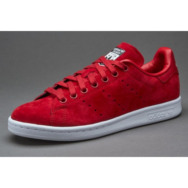 Adidas Damen Stan Smith Schuhe der Frauen Power Re...