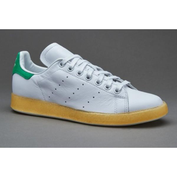 Adidas Damen Stan Smith Luxe AltweiĆ Online