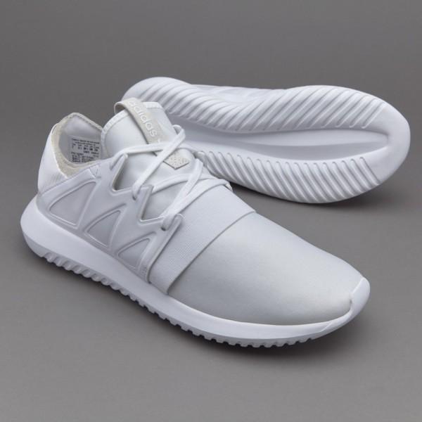 Adidas Damen Tubular Viral Kern Weiß Verkäufe