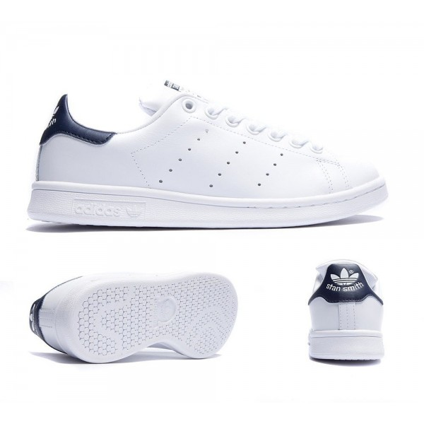 Adidas Originals Damen Stan Smith Trainer Weiß un...