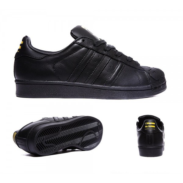 Adidas Originals Damen Superstar Todd James Supers...