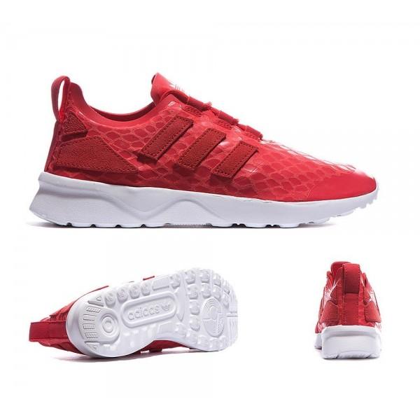 Adidas Originals Damen ZX Flux ADV Verve Trainer L...