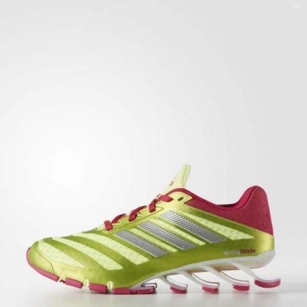 Adidas Springblade Damen Lauf Spezialangebot