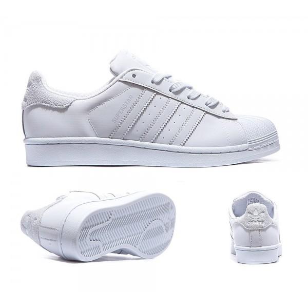 Adidas Originals Damen Superstar Adicolor Trainer ...