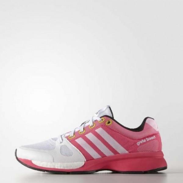 Adidas Grete 30-Boost-Betrieb der Frauen Angebote