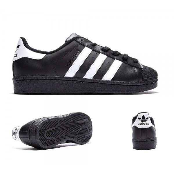 Adidas Originals Damen Superstar Foundation Traine...