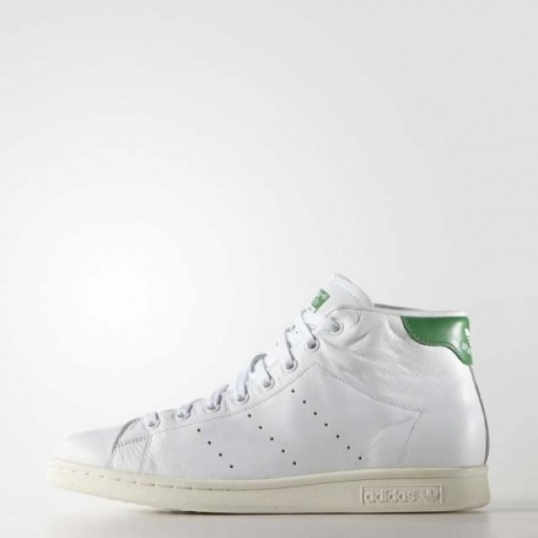 Adidas Stan Smith Mid Herren Lifestyle Billig kaufen