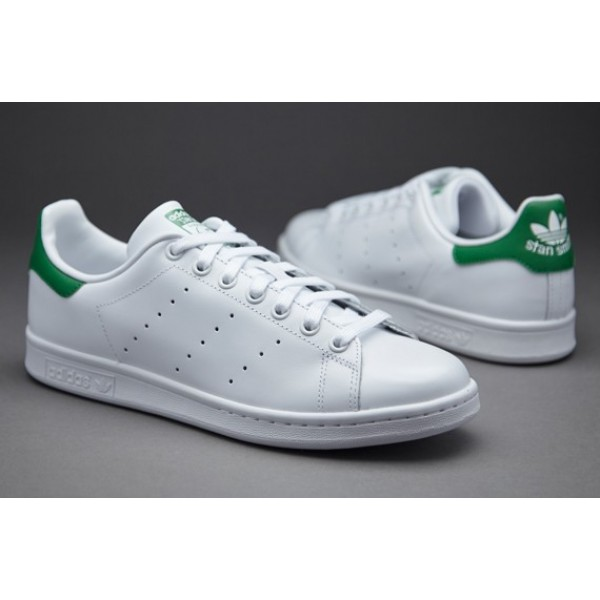 Adidas Stan Smith Lauf Weiß Fairway Online günst...