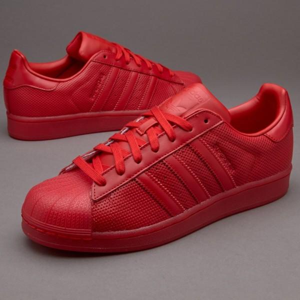 Adidas Superstar Adicolor Scarlet Kaufen