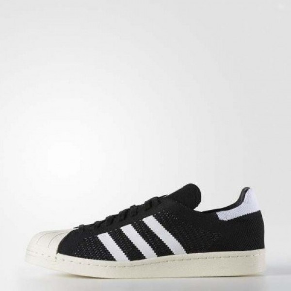 Adidas Superstar 80s Primeknit Herren Lifestyle Bi...