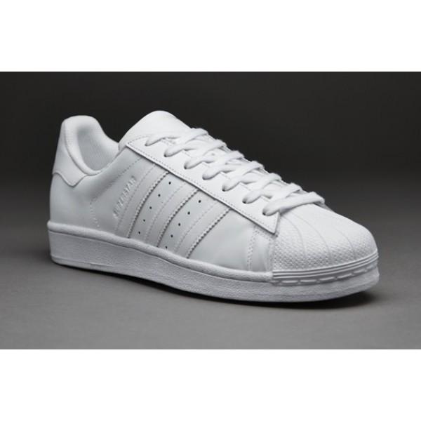 Adidas Superstar Foundation Triple-Weiß Kaufen online