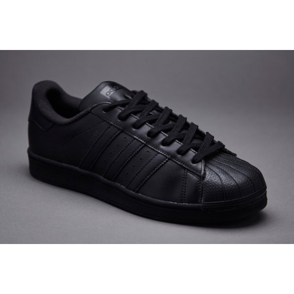 Adidas Superstar Foundation Triple Black Kaufen sie online