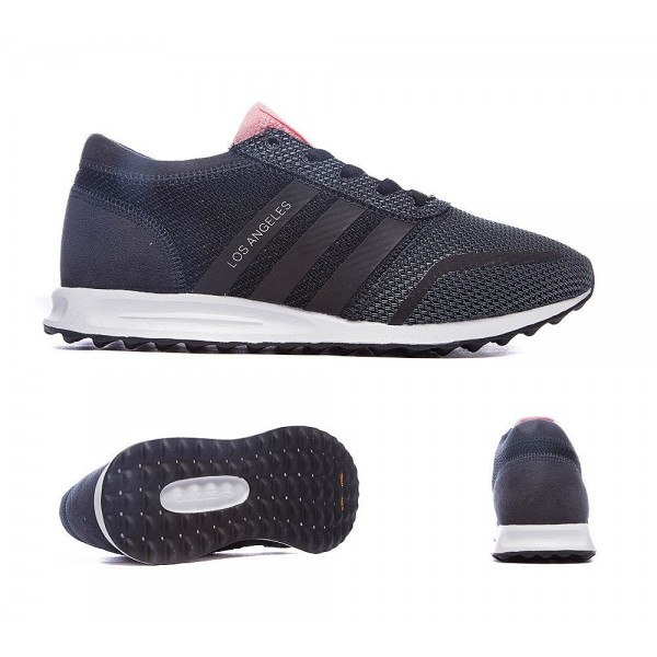 Adidas Originals Damen Los Angeles Trainer Core-Sc...