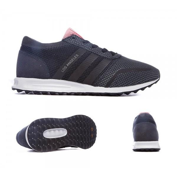 Adidas Originals Damen Los Angeles Trainer Core-Sc...