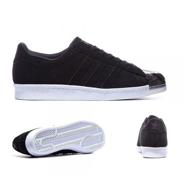 Adidas Originals Superstar der 80er Jahre Trainer ...