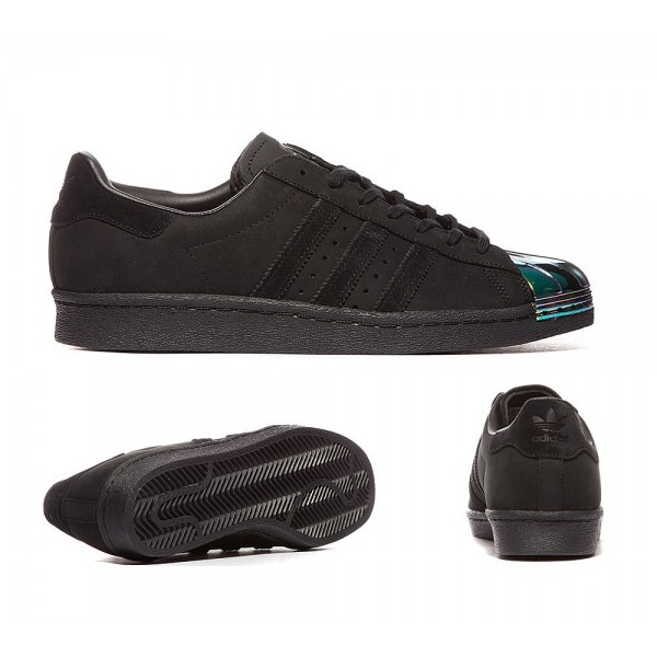 Adidas Originals Superstar der 80er Jahre Trainer ...