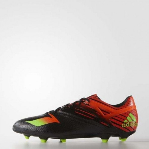 Adidas Messi15.1 Firm / Artificial Ground Herren-F...