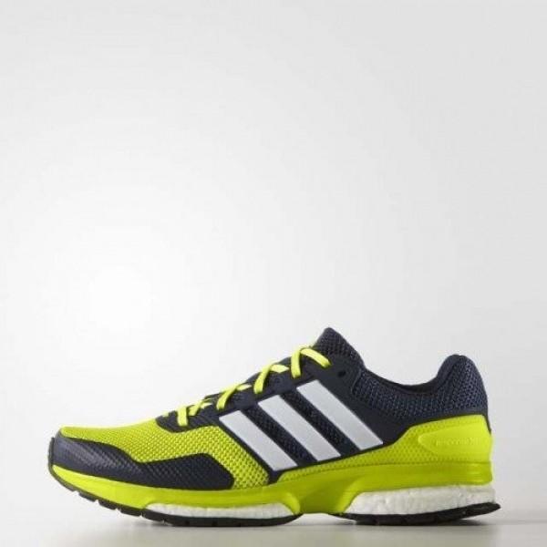 Adidas Response Boost 2.0 Herren Lauf Spezialangeb...