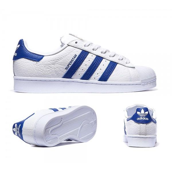 Adidas Originals Superstar Tiertrainer Weiß und Schwarz Angebote
