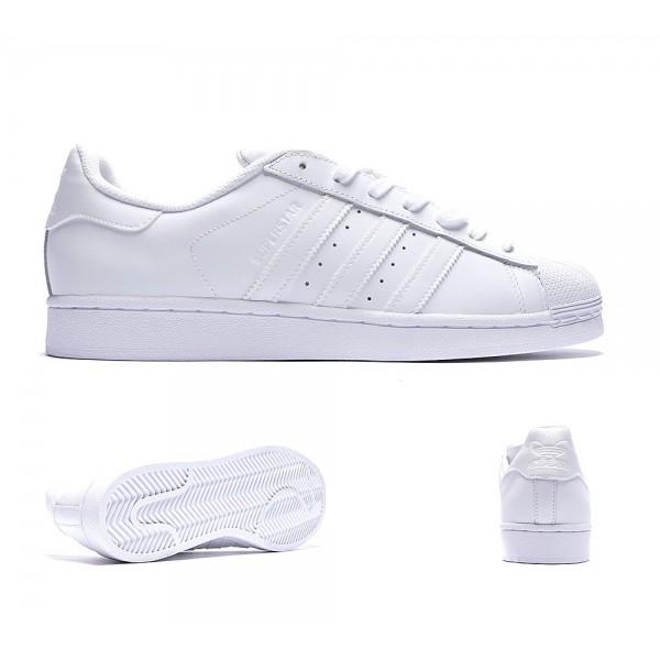 Adidas Originals Superstar Sneaker Weiß Versandko...