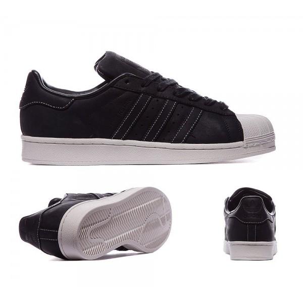 Adidas Originals Superstar RT Trainer Schwarzweiss Sale